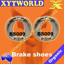 FRONT Brake Shoes for Yamaha YFB 250 Timberwolf 1992-1994