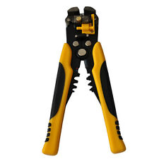 HS-D1 205 mm Automatic Multi-function Multi-purpose Stripping Pliers Cutter Tool