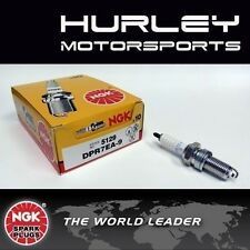 NGK Standard Spark Plugs - Stock #5129 - DPR7EA-9 - Threaded Stud - Qty (10)