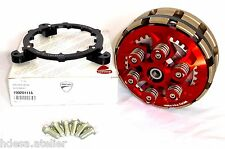 Ducati 748 916 996 998 Monster Clutch Pressure Plate Red Clutch  Kit NEW