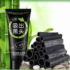 Purifying Blackhead Remove Peel Off Oil Control Charcoal Black Mud Face Mask 70g