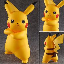 "7.5""/19cm giant pokemon go pikachu action figure big toy #2"