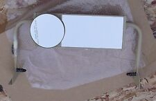NEW WEST COAST MIRROR ASSEMBLY/MILITARY/ARMY/VEHICLE/MRAP/MATV/SURPLUS