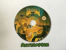 Doom II 2 PC Game