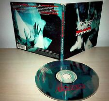 CD ANTHRAX - BLACK LODGE - SINGLE