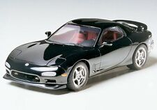 Tamiya 24116 1/24 Scale Model Sport Car Kit Efini Mazda RX7 FD-3S Type-R1