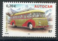 STAMP / TIMBRE FRANCE NEUF N° 3609 ** COLLECTION JEUNESSE / AUTOCAR