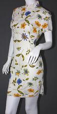 Asiakleid Qipao Abendkleid  Kurzarm Knielang Original xl und xxl NEU NEU NEU