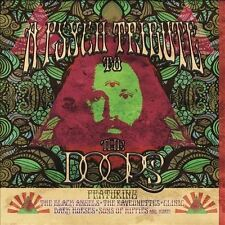 A Psych Tribute to the Doors [Digipak] by Various Artists (Cleopatra)
