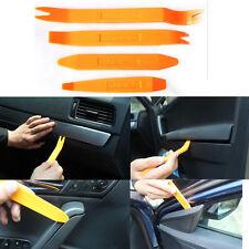 Removal Pry Reparatur Tools Kit For Car Auto Door Trim Panel Lights Radio Audio