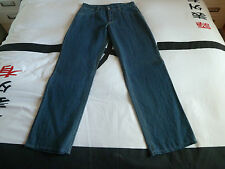 MENS TROUSERS PANTALONES HOMBRE CARAMELO  JEANS TALLA 42