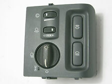 Volvo S40 V40 Headlight Switch Pack (Front & Rear Foglights) '01 to '04 30613945