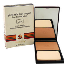 Phyto-Teint Eclat Compact - # 3 Natural by Sisley for Women - 0.1 oz Foundation