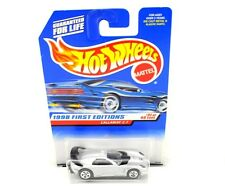 Mattel Hot Wheels Callaway C-7 1998 First Editions