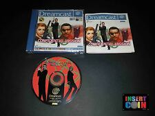 JUEGO DREAMCAST CONFIDENTIAL MISSION  (PAL ESP)