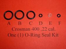 Crosman Model 400 One  Complete O-Ring  Seal Kit  .22 cal.