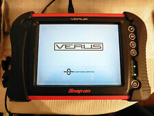 Snap on Verus Car Diagnostic computer Scanner code reader NO SOFTWARE OR LEADS