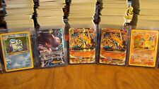50 Pokemon Cards Bundle Charizard, Blastoise, Mega EXs EX GUARANTEED