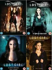 LOST GIRL Complete TV Series DVD Collection BoxSet Season 1 2 3 4 + Extras New