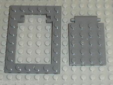 LEGO DkStone Trap door frame 30041 + door 30042 / set 7261 10175 7754 7898 7939