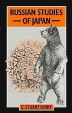 Russian Studies of Japan: An Exploratory Survey-ExLibrary