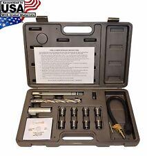 Cal Van Ford Triton Motor 5.4L Spark Plug Port Insert Thread Repair Set USA