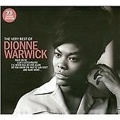 Dionne Warwick - Very Best of [Union Square] (2014) New & Sealed