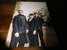 THE XX - Mini poster couleurs 2 !!!!!!!!!!!!!!!