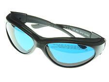 Laserschutzbrille 190nm - 835nm, CE zertifiziert, Laser, DPSS Laser, Diodenlaser