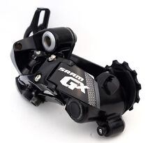 SRAM GX 2x10 Spd Short Cage Rear Derailleur Type 2.1, Fit XX X0 X9 X7 X5 Group