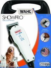 Wahl Profi Tierschermaschine Animal Clipper 9265-2016  SHOW PRO Netz WW Shipping
