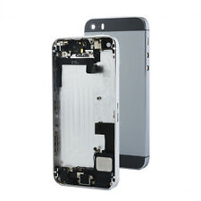 For iPhone 5S Replacement Back Battery Housing with full small parts