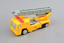 Transformers Universe Optimus Prime Complete Spychangers Yellow