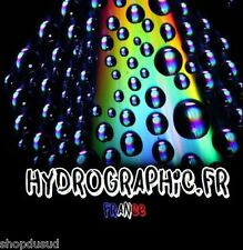 Activateur 50 ML pour Film Hydrographic hydro de Solution de QUALITE SUPERIEUR