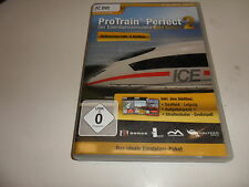 PC protrain Perfect 2-Gold Edition