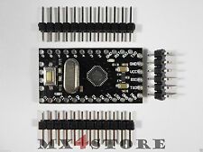 Arduino pro mini compatible Board Atmel ATmega 168 16mhz 5v 166