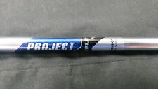 +NEW PRECISION RIFLE PROJECT X 5.5 HYBRID SHAFT. SATIN FINISH. FIRM FLEX