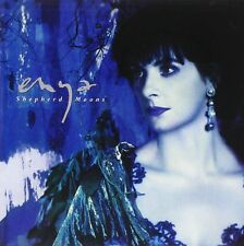 ENYA SHEPHERD MOONS: CD ALBUM (1988)