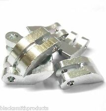 L11252 1/8 Scale RC 3 Shoe Clutch x 2 Without Springs Silver 6pcs 6 Clutch Shoes