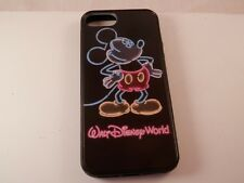 Disney Parks Mickey Mouse cell phone cover I Phone
