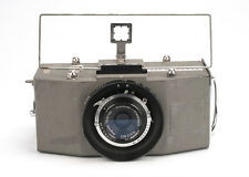 Rare B&J 6x17 Panoramic Torpedo Camera