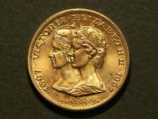 Canada 1867 1967, Confederation 100 Bronze Medal, 29mm  #5550