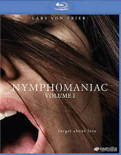 Nymphomaniac: Volume I (Blu-ray Disc, 2014)