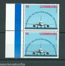 LUXEMBOURG - 1995 YT 1324 - TIMBRES NEUFS** LUXE