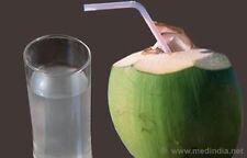 Water Kefir Coconut - Kepe Niyog Juice, Organic Grown Kefir From the Philippines