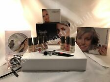 Luminess Airbrush System Upgrade Makeup Kit,7pc Fair Makeup NO COMPRESSOR!