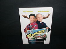 Welcome to Mooseport Copy Promotional DVD Movie Ray Romano Gene Hackman