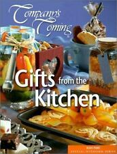 Company's Coming Gifts from the Kitchen by Jean Pare (2001, Paperback)
