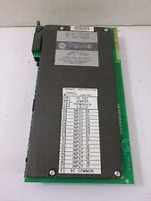 Used Allen Bradley 1771-IGD TTL Input Module