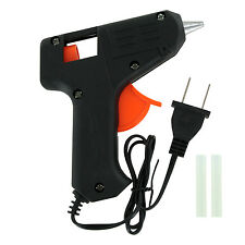 Sterling All-Purpose 10W Mini Craft Trigger Hot Melt Glue Gun